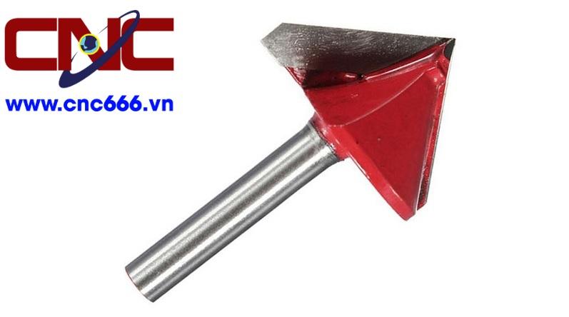 Dao Khắc Cắt 3D-V CNC