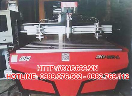 Máy Khắc Cắt CNC Jieke 1325-A X3