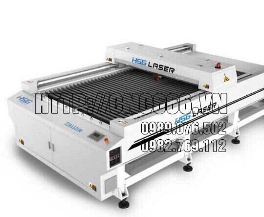 Máy Khắc Cắt Laser HS-B1325M