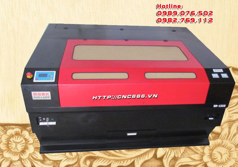 Máy Khắc Cắt Laser Ruidi Laser-1390