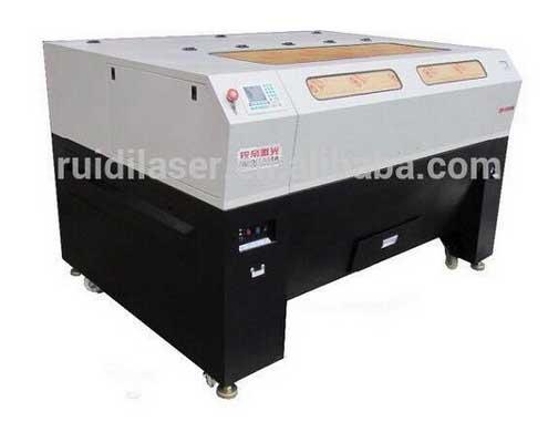 Máy Khắc Cắt Ruidi Laser 1390-S NEW