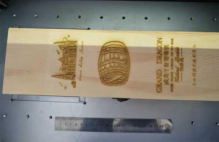 Máy Cắt khắc Laser 4060