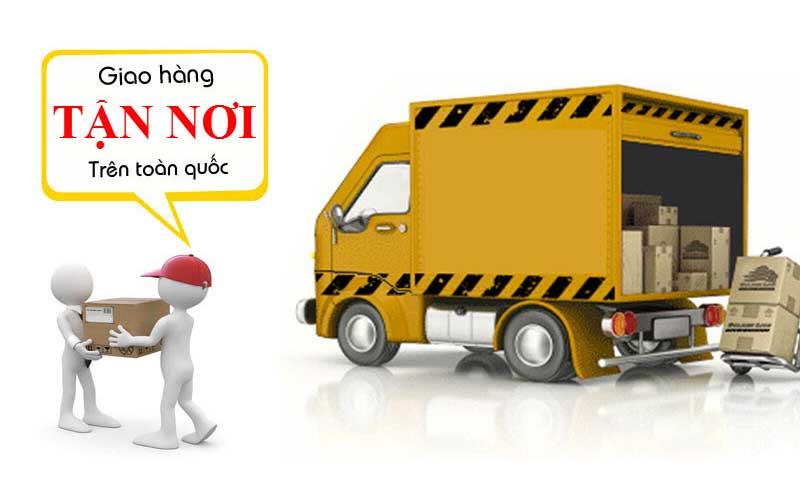 Chính sách vận chuyển Máy Khắc Cắt CNC, Máy Khắc Cắt Laser, Phụ Kiện CNC, Dao Khắc CNC