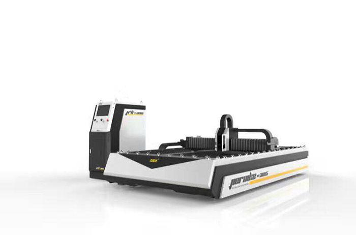 Máy cắt Laser FIBER Sợi Quang 1530 được lắp đặt tại Công ty Quảng Cáo Châu Long Nam Định