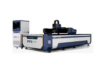 Laser Fiber Quảng Cáo - Nội Thất - 1530GTD