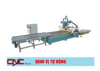Máy CNC Định Vị Tự Động