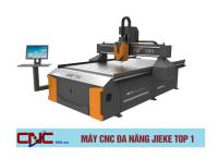 Máy Khắc Cắt CNC Jieke TOP 1