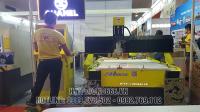 Máy Khắc Cắt CNC Jieke 2500S