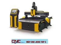 Máy Khắc Cắt CNC Jieke TOP 5